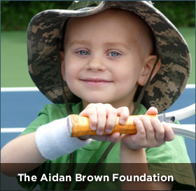 Aidan Brown Foundation