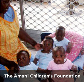 Amani Children's Foundation