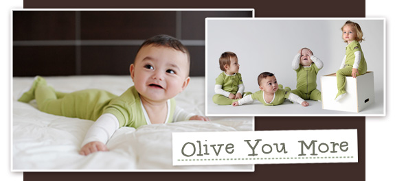 Olive You More Collection